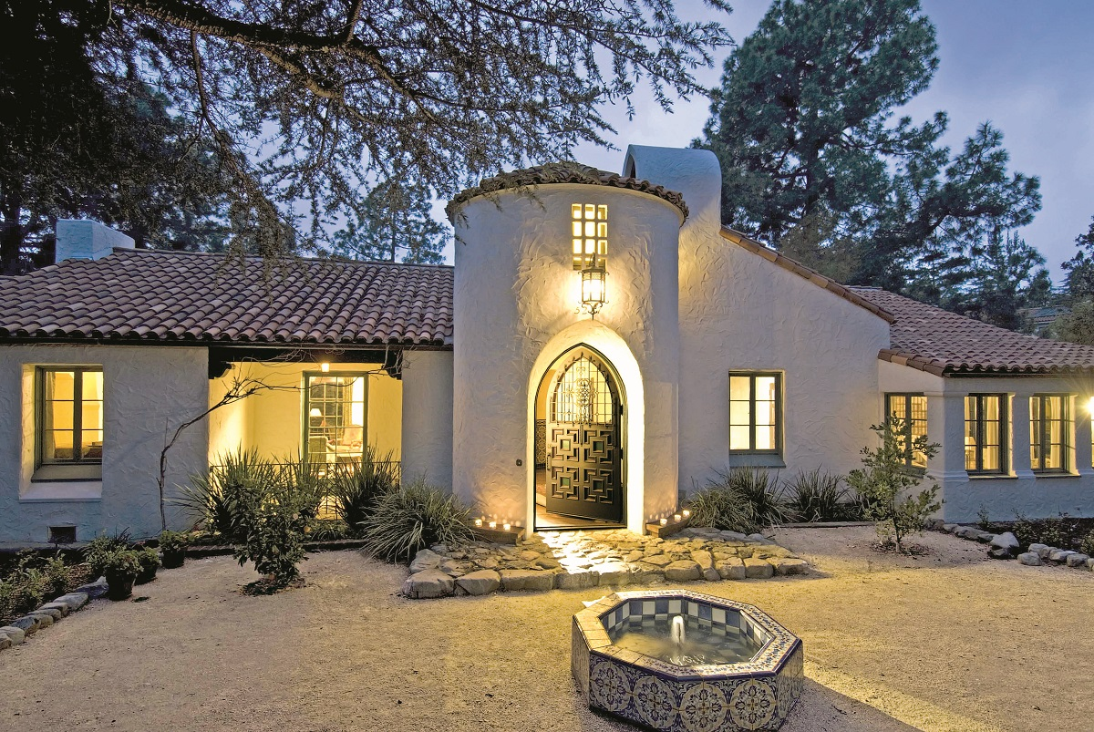 Santa Fe Style Homes Top 15 House Designs And Architectural Styles To Ignite