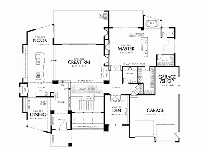 Top 15 House Plans Plus Their Costs And Pros Cons Of Each Design,United Airlines Hand Luggage Size
