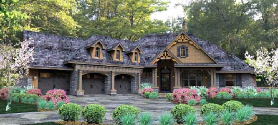 Top 15 house plans plus their costs and pros cons of Rustic tuscan house plans