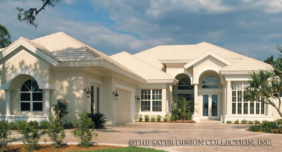 Beau Florida House Design