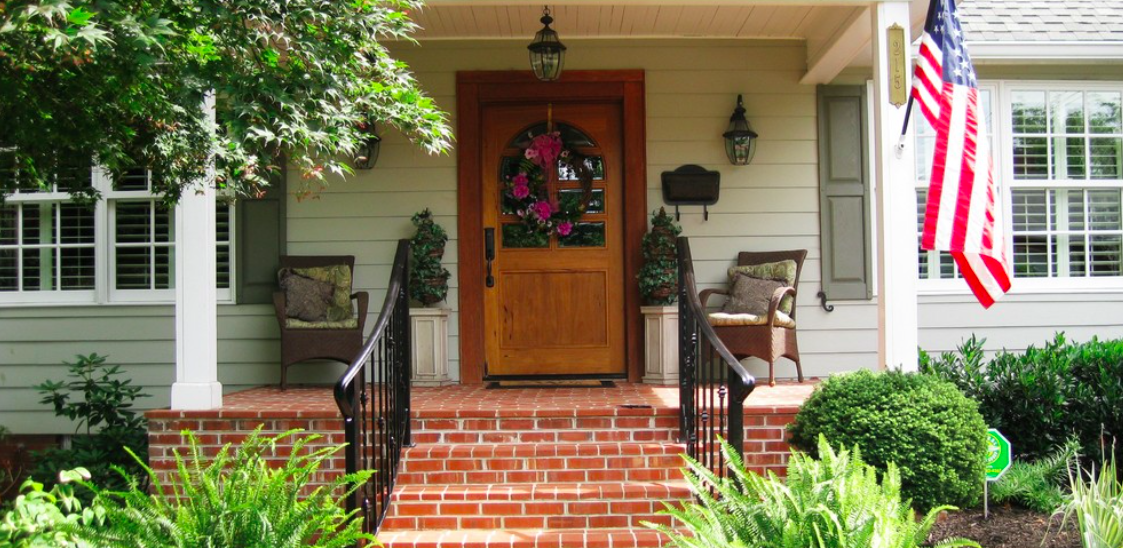 Top 20 Porch And Patio Designs And Their Costs