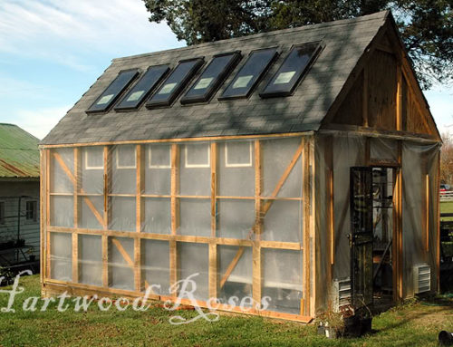 Top 20 Greenhouse Designs and Costs