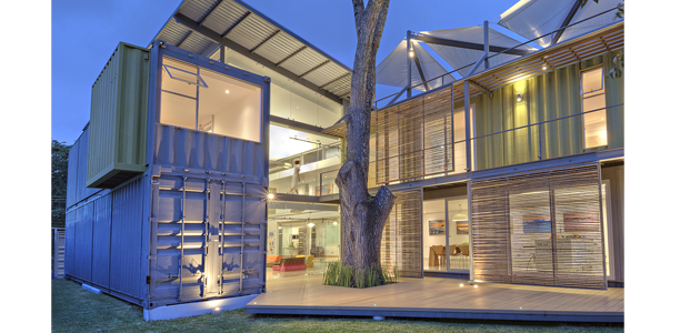 Container Building top 20 shipping container home designs and their costs 2017 — 24h