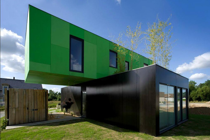 Top 20 Shipping Container Home Designs and their Costs 2017 — 24h ...