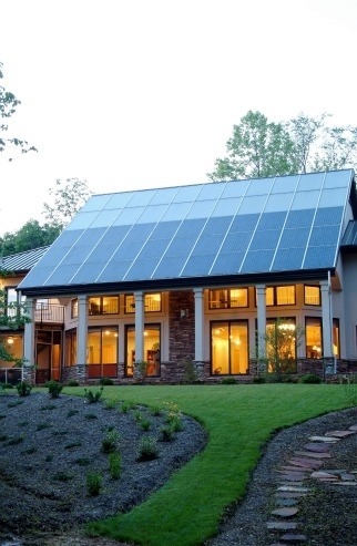 Top 15 Solar Powered Home Designs, Plus their Costs, and Pros and ...