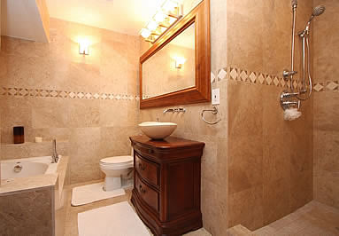Top 20 big ticket home improvement ideas and their costs for 2nd bathroom ideas