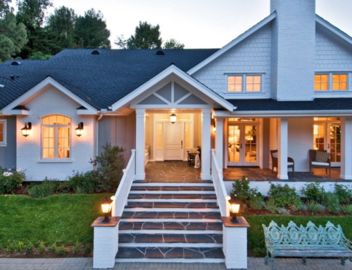 Top 9 Exterior Remodels that Require a Site Plan to Get a Building Permit