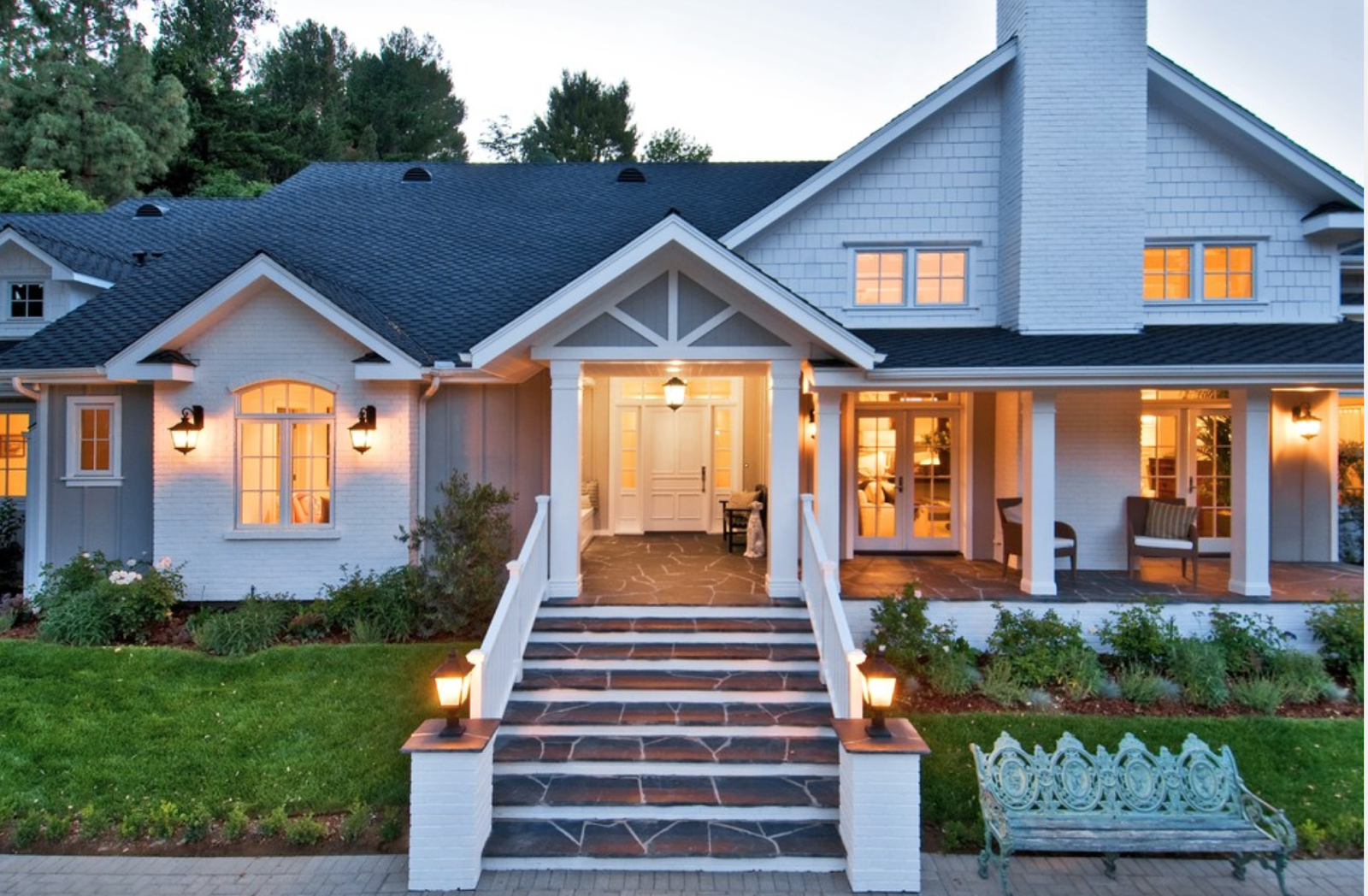 Top 9 exterior remodels that may require a site plan to for Exterior remodeling